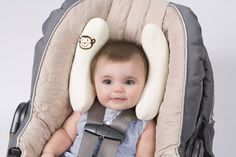 >> Click to Buy << Baby protection pillow Head Support Baby Infant for Car Seat Stroller Pram Capsule Memory Foam Baby Pillow   #Affiliate