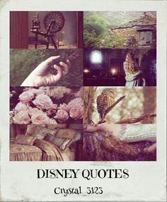 @Crystal_3123 Disney quotes