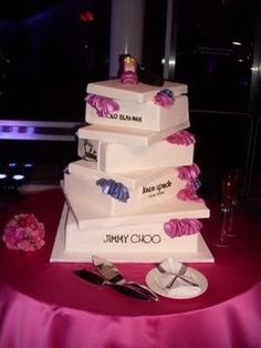 Weird, interesting and over-the-top Wedding Cakes | Weddings, Style and Decor, Fun Stuff | Wedding Forums | WeddingWire