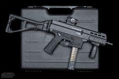 APC9 9×19mm