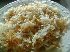 Make ahead frozen hashbrowns at home!  I have a great potato harvest from my garden and I'm going to use some to produce these gems for a sheepherder's breakfast to come later. :)
