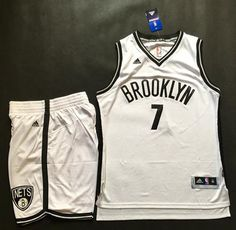 6fe893ecd Nets  7 Jeremy Lin White A Set Stitched NBA Jersey Retro Nba Jerseys
