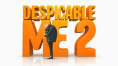Despicable Me 2 Review - In Theaters Now