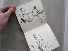 Los cuadernos de Pablo Auladell