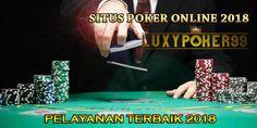 Luxypoker99 ingin memberikan alamat web poker online terpercaya dan terpopuler 2018 yang memberikan kemudahan untuk anda bermain poker online terpercaya.