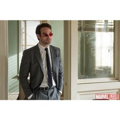 daredevil ❤ liked on Polyvore featuring daredevil and marvel
