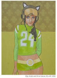 AFA - art for adults - how much of phil noto is enough on your...