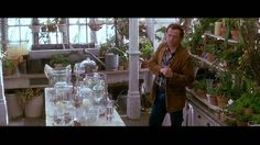 """The greenhouse in """"Practical Magic"""" is inspiring"""