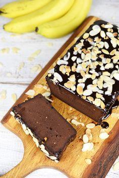 Najlepsze brownie z kaszy jaglanej - Po Prostu Pycha Sweet Life, Sweet Recipes, Tiramisu, Deserts, Sweets, Chocolate, Cooking, Ethnic Recipes, Food Ideas
