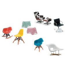 Design Interior Collection Assort.1 by Reac Japan!