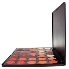 DELANCI 35 Color Waterproof Eyeshadow Makeup Palette Set ** You can get additional details at the image link. (This is an affiliate link) #Eyeshadow