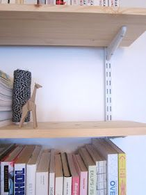 gonna make my own today or tmrw. seems i have to many shoes and bags that are on the floor.DIY bookshelf