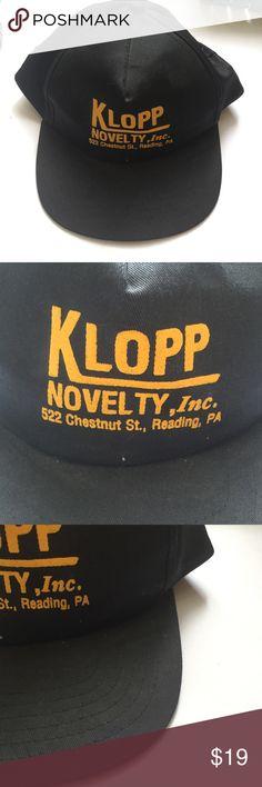 09f9bff2cd66c ❗️Vintage snapback hat Vintage black snapback hat