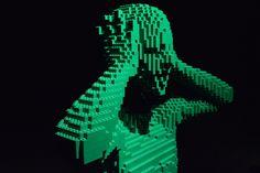 プロのレゴ職人、ネイサン・サワヤがつくるレゴアート:展覧会の画像ギャラリー Page6 « WIRED.jp