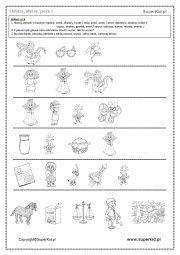 Ćwiczenia dla dyslektyków