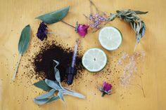 DIY: 5 Aromatizadores de Ar Naturais para a Primavera (5 Natural Air Fresheners For Spring)