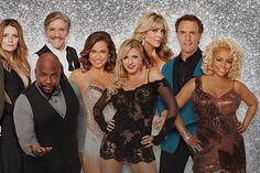 dancing with the stars season 22 | Dancing With the Stars' Season 22