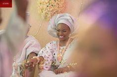 Hadiza Raisa Okoya & Olamiju Alao-Akala Wedding - Atunbi Photography for BellaNaija Weddings - April 2014 - Nigerian Traditional Wedding, Bellanaija Weddings, Affair, Presents, Princess Zelda, Elegant, Photography, Gifts, Classy