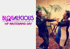 A mastermind group can transform your blog business from wack to all that! Learn how VIP Mastermind Day can help you achieve this in a room full of bosses.