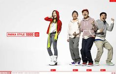 uniqlo poster - Yahoo Image Search Results