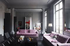 jean marc palisse interior photography