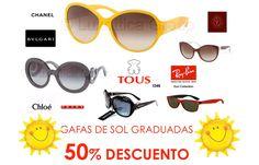 Ofertas en gafas de sol graduadas