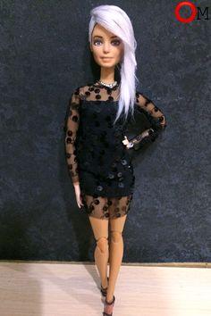 На День Святого Валентина // for Valentine's Day #barbie #barbiedoll #doll #clothes #dollclothes #барби #барбиодежда #одежда #кукла #кукольнаяодежда