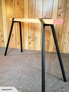 QUICK STOOL SAW HORSE | Trade Me