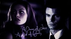 The Originals | The Vampire Diaries | Hayley & Elijah