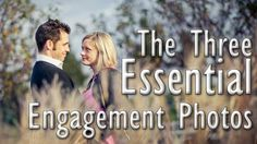 Helpful things to remember when getting your engagement photos done!!!