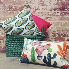 Freedom NZ | new season scatter cushions