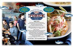 Ford's Fish Shack. Ashburn VA