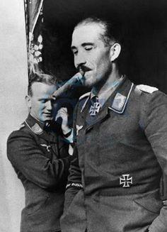 Adolf Galland, Flying Ace, Inner Circle, Modern History, Ferdinand, Luftwaffe, Military Aircraft, World War Two, Wwii