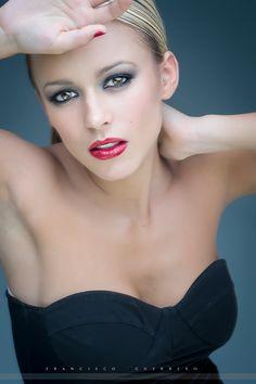 Presentacion Fuji en Imago Center_ Makeup By Dcamerino Sevilla