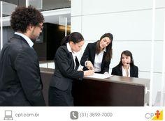 Chefe de recepção de hotel - responsabilidades diárias