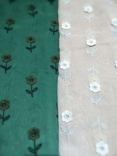 textile design by Keiko Yoshiya