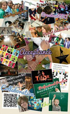 JCS SDAPA Dream Board