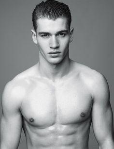 Soul Artist Management - New York Model & Talent Management Agency - Matty Carrington - Gentlemen - Newfaces