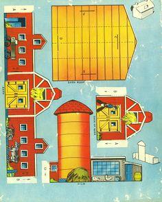 Down on the Farm 1941 - Bobe Green - Picasa Web Albums