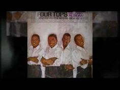 THE FOUR TOPS little drummer boy - YouTube