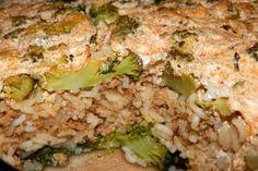 Nézd meg a Cookpad-en, hogy miket főzök! My Recipes, Healthy Recipes, Healthy Meals, Vegetable Casserole, Croatian Recipes, Fried Rice, Potato Salad, Food Porn, Goodies