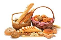 Photo about Bread and rolls isolated on white background. Image of brown, delicious, natural - 32341208 Bread Rolls, Sugar Free, Activities For Kids, Basket, Nutrition, Sweets, Baking, Food, Cricut