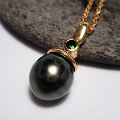 Pearl Necklace – Unio Goldsmith Pearl Jewelry, Pearl Necklace, Pendant Necklace, Pearl Pendant, Diamond Pendant, Black Diamond, Gems, Pendants, Necklaces