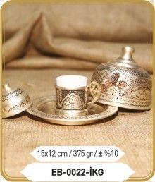 Kahvedanlık (İŞL-KRT-GÜM) 375Gr