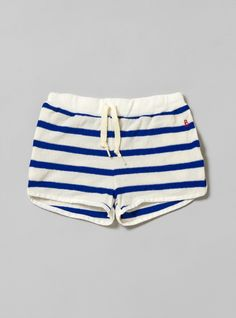 Couverture and The Garbstore - Childrens - Bellerose - Sydney T0481 Shorts