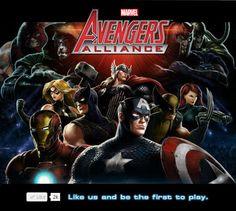 Marvel: Avengers Alliance - Game Review
