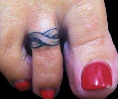 toe tattoos for women | toe woman tattoo - Tattoos.TodayNewsNow.com - Tattoos