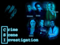 CSI - CSI Wallpaper (141348) - Fanpop