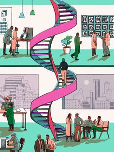 The first clinical trials are slated to begin in the U.S. and Europe while others are stalled.