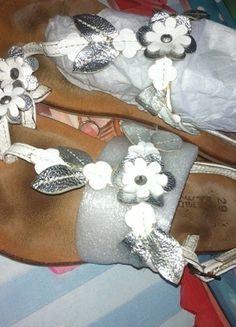 Kaufe meinen Artikel bei #Mamikreisel http://www.mamikreisel.de/kleidung-fur-madchen/sandalen/29478090-du-pareil-au-meme-frankreich-gr-29-sandalen
